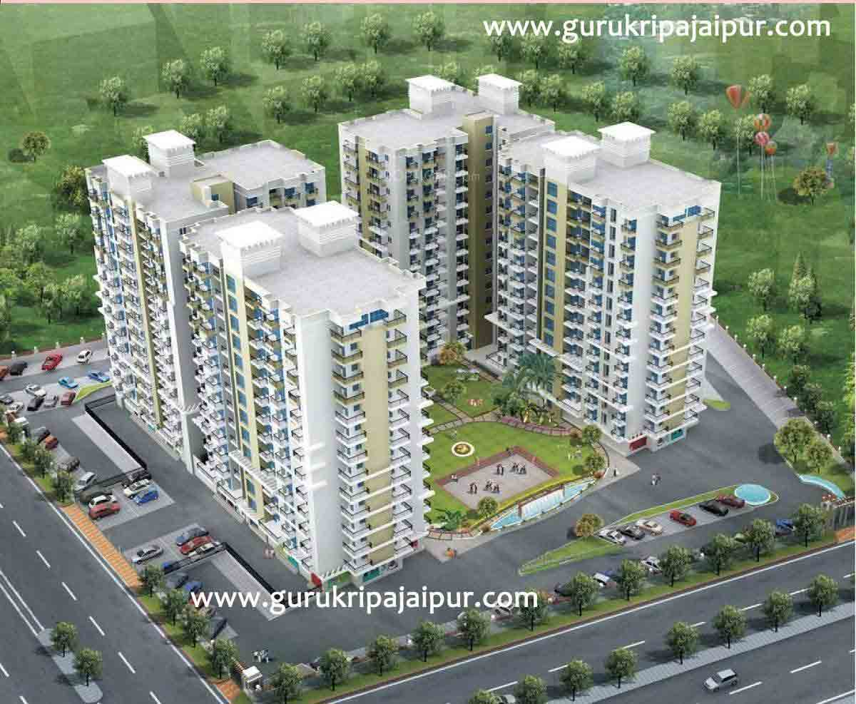 Apartments For Sale In Jaipur