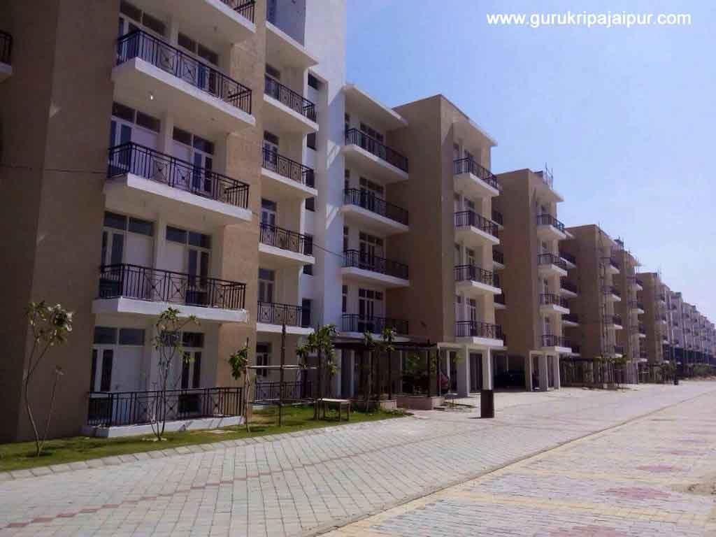 omaxe executive homes, villas sale ajmer road jaipur
