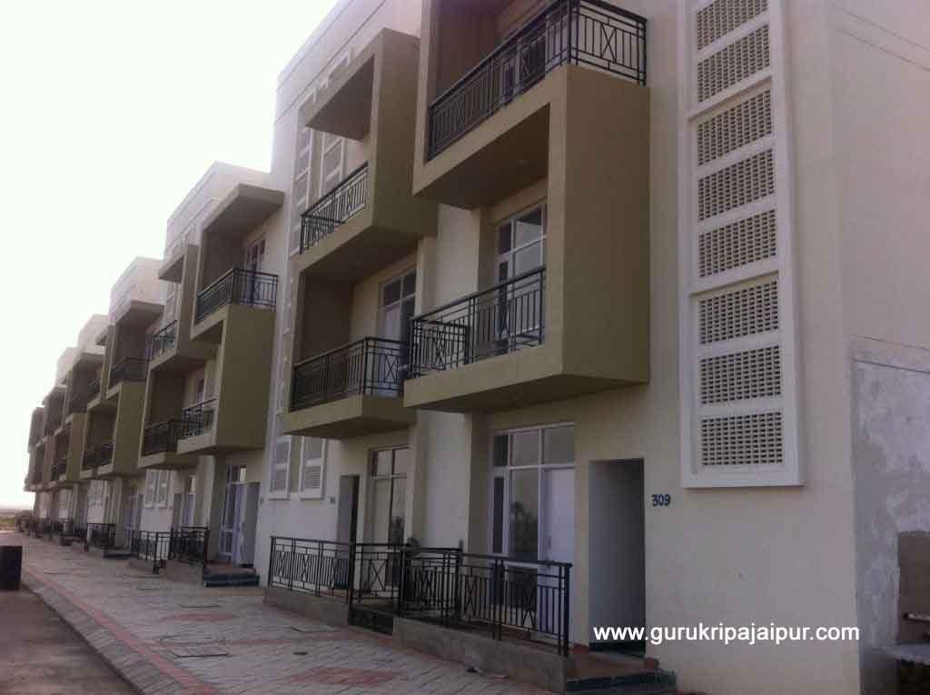 omaxe shubhangan, flats in omaxe city jaipur
