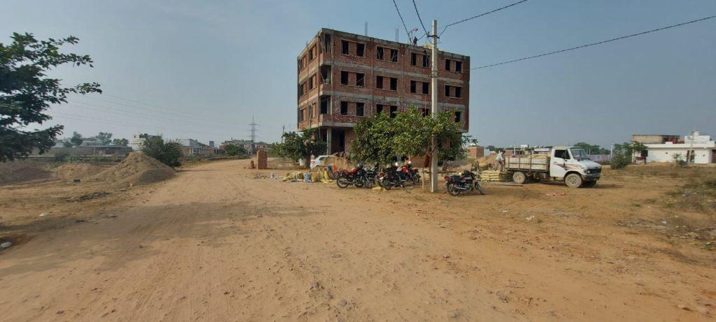 krishna city c block2