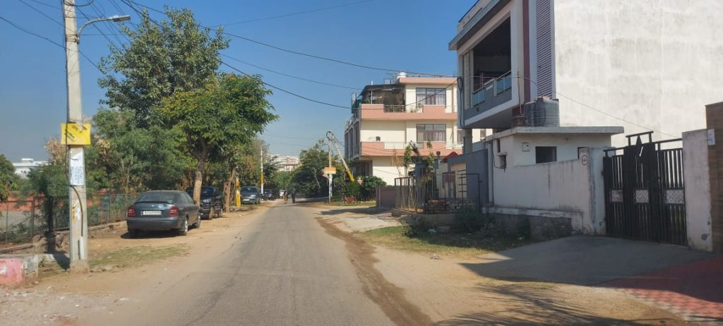 patrakar colony dholai1