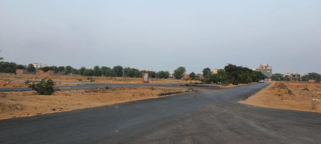 shiv enclave jda1
