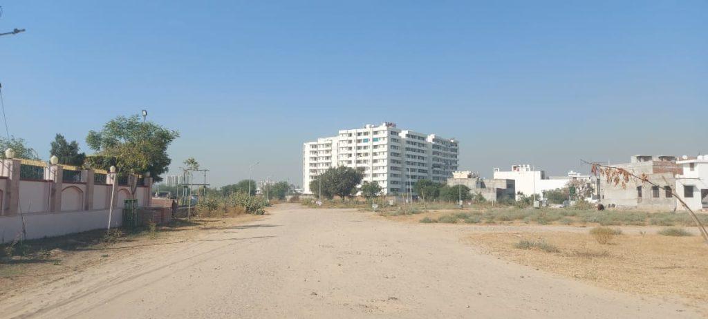 srn enclave dholai