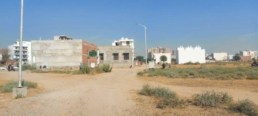 srn enclave dholai2